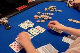 ポーカーってそんなハマるほど面白いけ?